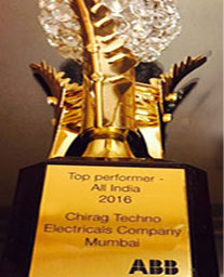 Chirag Techno Electricals